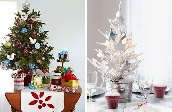 disea tu rbol de navidad - Arbol De Navidad Pequeo