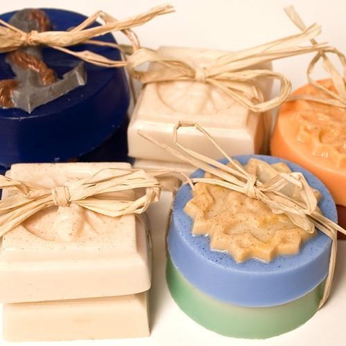 Kit b sico para hacer jabones de glicerina jab n natural - Como hacer esencias para jabones ...
