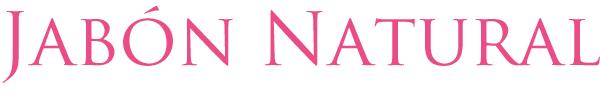 El blog de jabones y cosmética natural