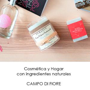 Campo di fiore - Tienda de Cosmética y Hogar